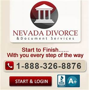 Nevada divorce in days for Nevada divorce and document services