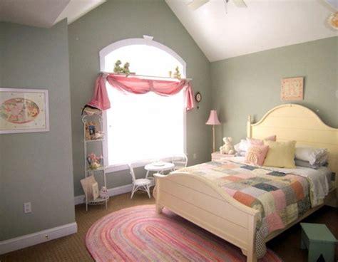 peinture verte chambre peinture chambre enfant 70 idées fraîches