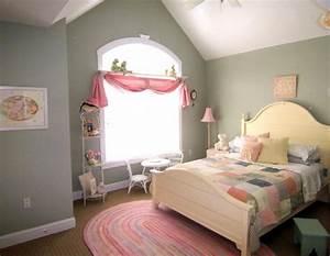 peinture chambre enfant 70 idees fraiches With peinture de chambre fille