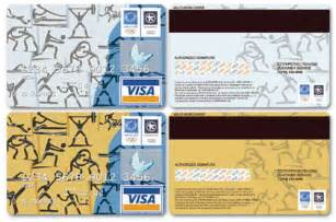 visa card design 21 cool and credit card designs design swan
