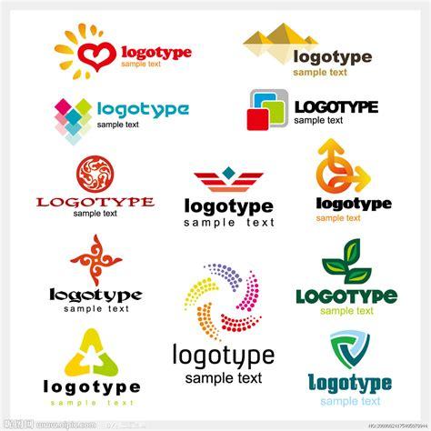 logo设计元素矢量图 网页小图标 标志图标 矢量图库 昵图网nipic com