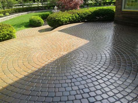 1000 ideas about pavers patio on patio