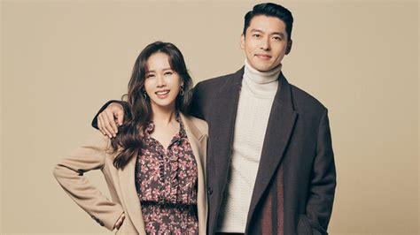 interview  son ye jin  hyun bin  crash landing