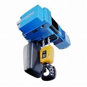 Konecranes Dc Pro Chain Hoist For Industrial  Rs 65000