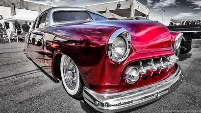 Rod Wallpapers Desktop Background Candy Apple Lowrider