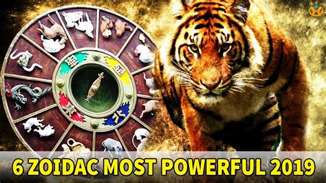 Is powerful what zodiac sign the most Top 4