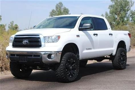 Toyota Tundra Crewmax 4x4 For Sale by Cars For Sale 2012 Toyota Tundra 4x4 Crewmax In