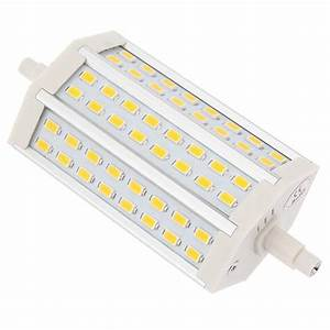 R7s Led 118mm 30w : dimmable r7s led 10w 20w 30w samsung smd5730 led r7s 78mm j78 118mm j118 189mm j189 bulb light ~ Frokenaadalensverden.com Haus und Dekorationen