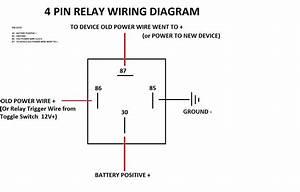 Rib Relay In A Box Wiring Diagram Sample