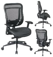 the office leader office 818 11g9c18p high back