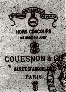 Base De Données Marques : soci t couesnon et cie marques d instruments de musique 1860 1919 ~ Medecine-chirurgie-esthetiques.com Avis de Voitures