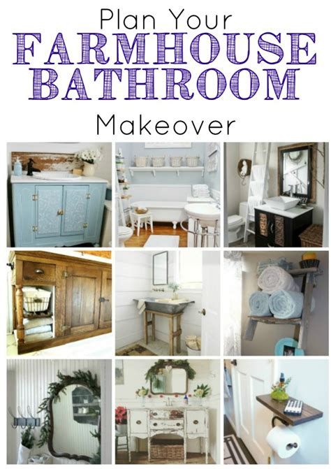 kitchen remodeling ideas on a small budget farmhouse bathrooms and projects knick of