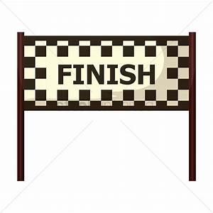 finish sign clipart - Jaxstorm.realverse.us