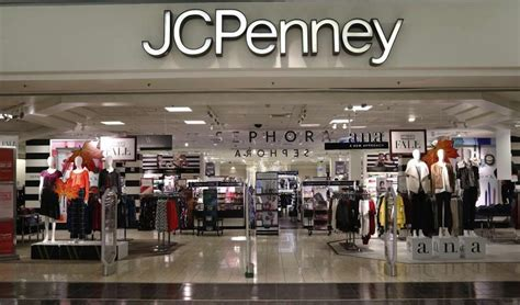 jcpenneys  lease  mall life pymntscom
