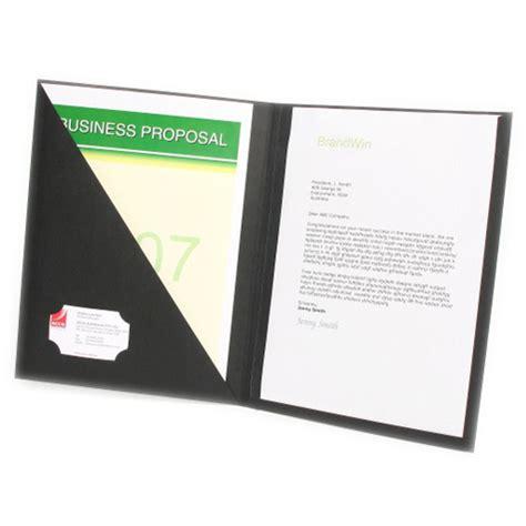 a4 leather resume folder for professional resume folder 28