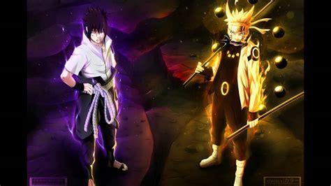 Naruto & Sasuke Vs Kaguya Battle Themes