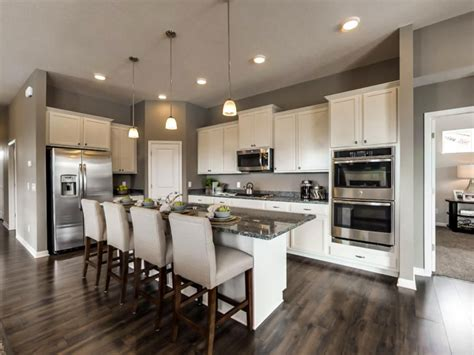 kitchen design photo gallery parade  homes