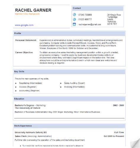 An Effective Résumé Design Looks by Cv Template Layout Http Webdesign14