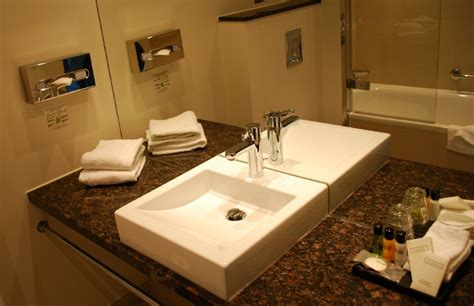 Sinking Elementary Suites by Hotel Bathroom Sink Befon For
