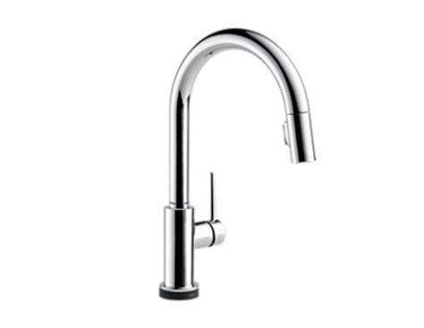 robinet de cuisine monotrou trinsic avec douchette r 233 tractable robinets