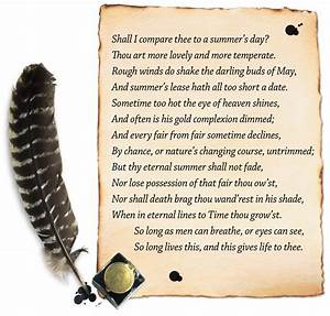 Shakespeare Sonnets For Kids DK Find Out