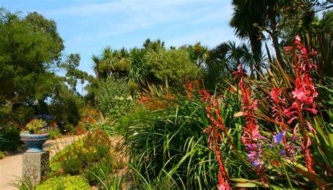 Botanischer Garten Roscoff bretagne g 228 rten botanischer garten roscoff