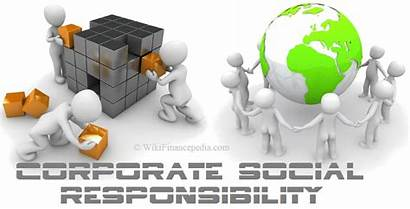 Responsibility Social Corporate Definition Types Importance Examples
