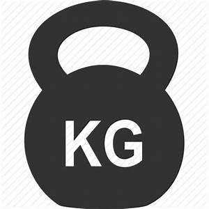 Barbell, dumbbell, fitness, kettlebell, sport, weight icon ...