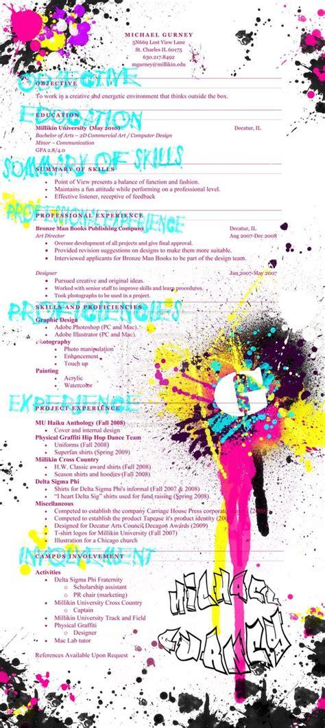 resume designs best creative resume design infographics