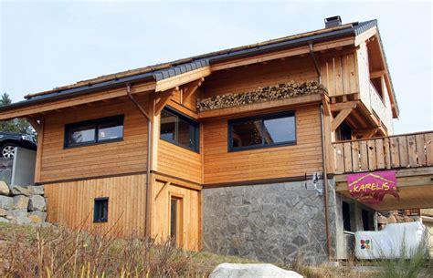 Fabricant Chalet Bois Vosges