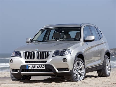 2016 Bmw X3 Review, Release Date And Specs