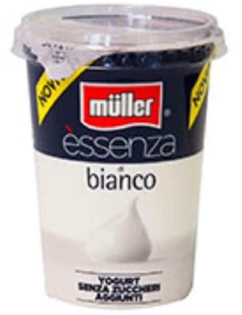 danone si鑒e novità tra gli yogurt bianchi al supermercato danone e müller propongono due prodotti in offerta lancio il fatto alimentare