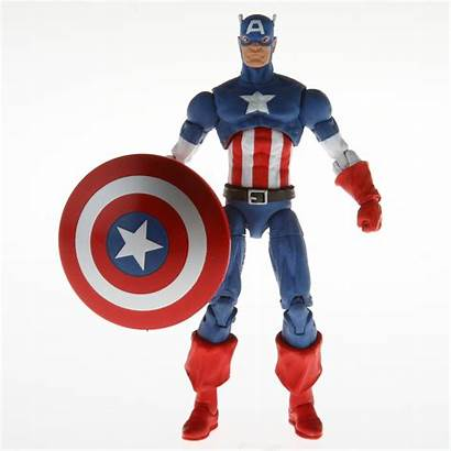 Captain Marvel America Universe 75 Inch Action