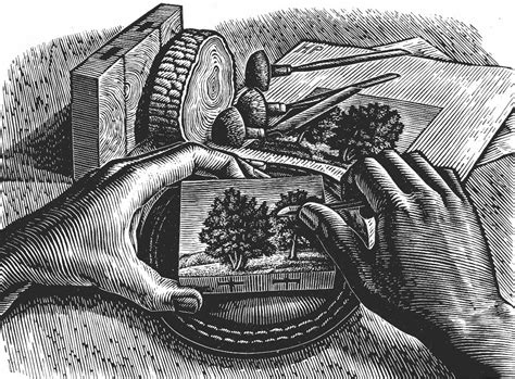 technique wood engraving latest news watts gallery