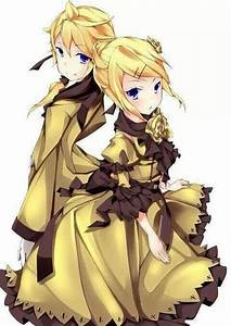 Daughter of Evil | Vocaloid World | Pinterest