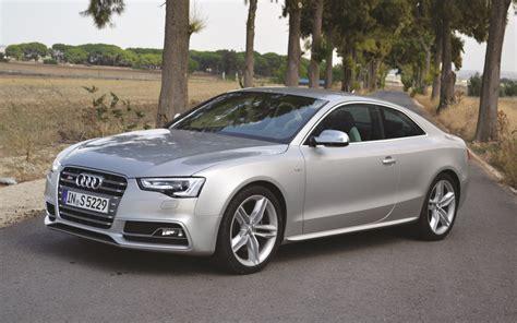 Audi A5 2013 Plus De Style Et De Sagesse  Guide Auto