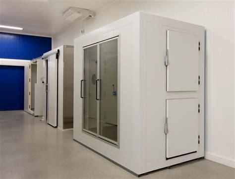 chambre froide installation préfabriqué j ai choisi cette option pour ma chambre froide