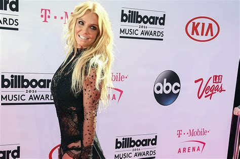 Britney Spears Is 'twirling For All The Haters' (in A