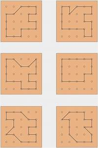 Radius Durch Umfang Berechnen : 1000 ideas about fl cheninhalt on pinterest worksheets perception and mathematik 1 klasse ~ Themetempest.com Abrechnung