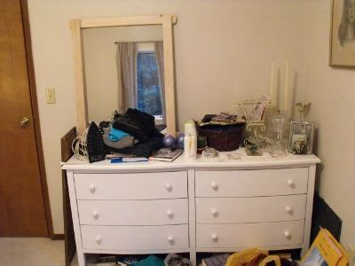 declutter  bedroom