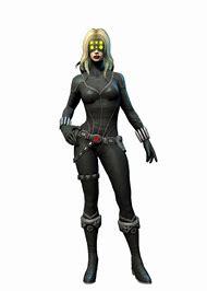 Black Widow Marvel Hero