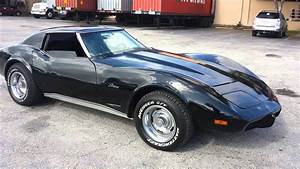 1979 Chevrolet Corvette Going To Norway