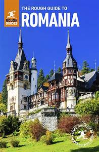 Rough Guide To Romania