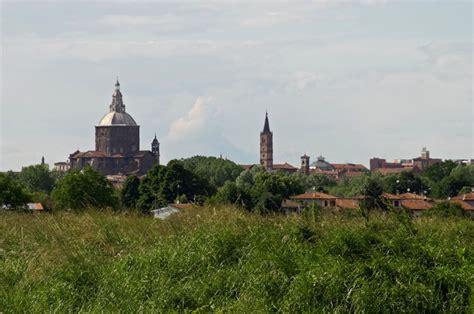 Il Punto Pavia by Punto Panoramico Con Vista Su Pavia