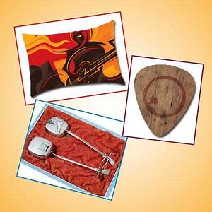 5 Cool and Funky Gift Ideas for Guitar Players