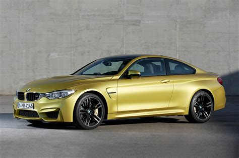 2017 Bmw M4 Pricing