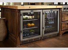 True Refrigerator Beverage Center Ultimate beverage