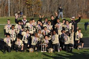 Youth Saints Football Team