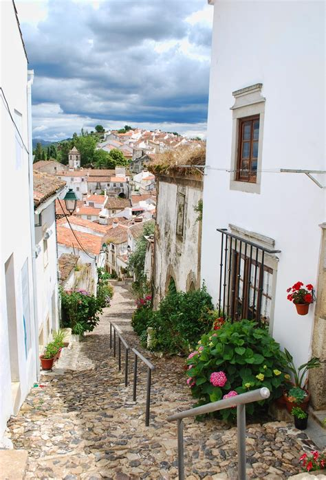 Castelo De Vide Portugal Travel Guide