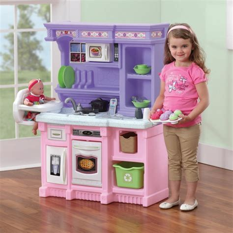 princess kitchen play set walmart kinderk 252 chen machen das kinderzimmer l 252 stiger und freundlicher